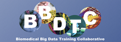 Biomedical Big Data Training Collaborative